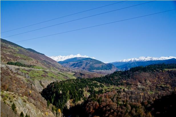 DSC 0318 1 67 В Местию. В горы.