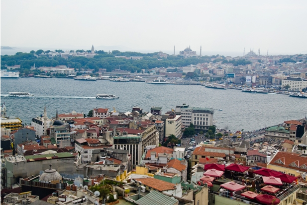1 2 69 Стамбул в картинках