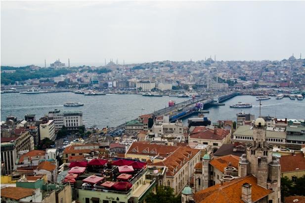 1 2 70 Стамбул в картинках