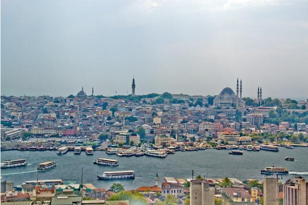 1 2 76 Стамбул в картинках