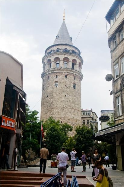 1 2 87 Стамбул в картинках