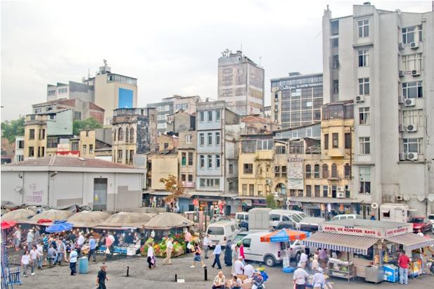 1 2 91 Стамбул в картинках