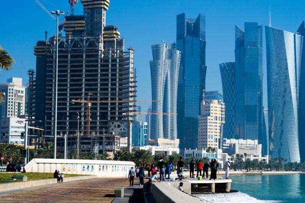 DSC 0025 3 Как я ехала в Индию и приехала в Катар