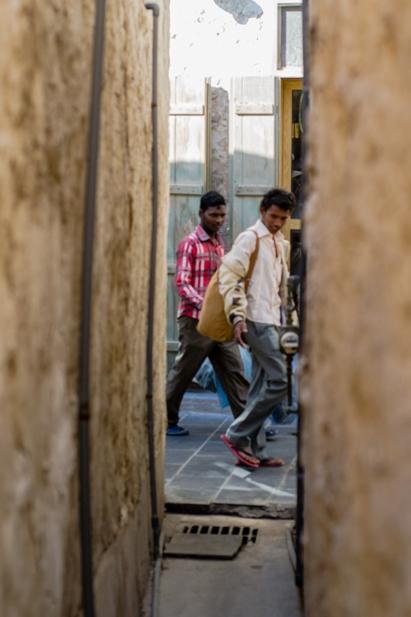 DSC 0026 Как я ехала в Индию и приехала в Катар