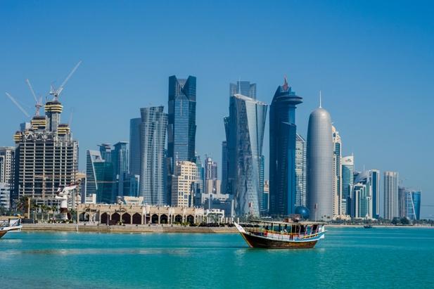 DSC 0055 2 Как я ехала в Индию и приехала в Катар