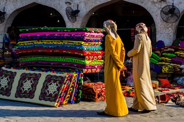 DSC 0055 3 Как я ехала в Индию и приехала в Катар