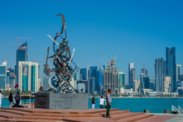 DSC 0063 Как я ехала в Индию и приехала в Катар