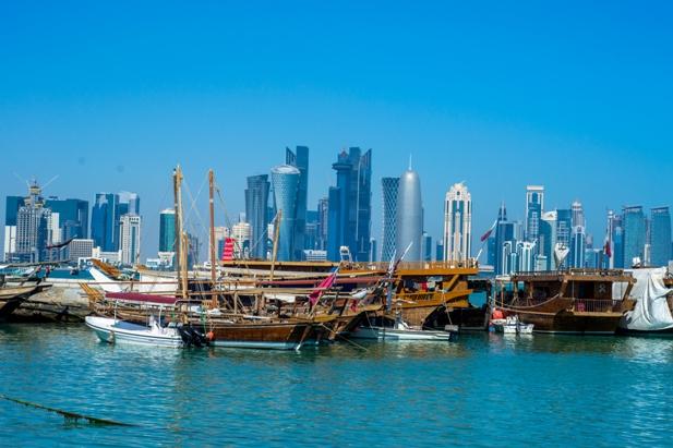 DSC 0077 2 Как я ехала в Индию и приехала в Катар