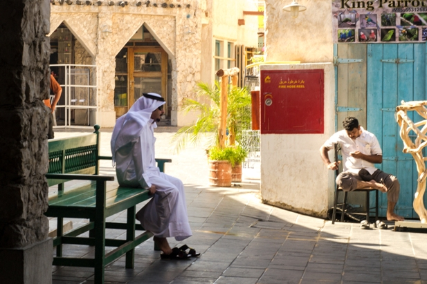 DSC 0094 2 Как я ехала в Индию и приехала в Катар