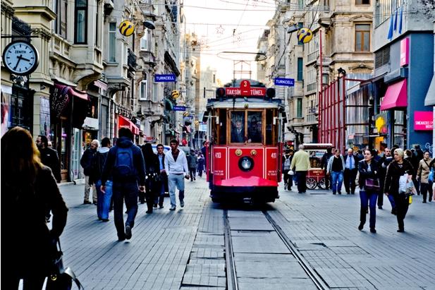DSC 0190 1 186 Стамбул в картинках