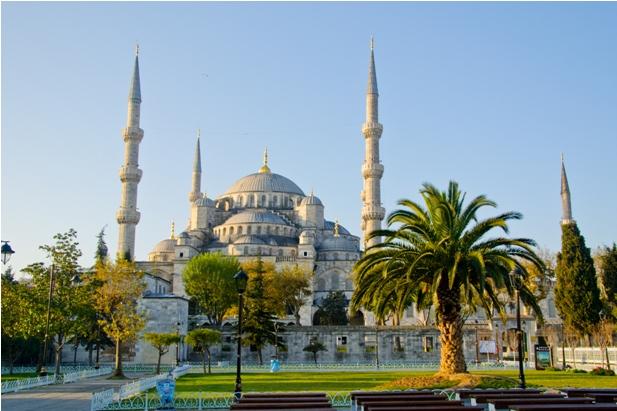 DSC 0190 1 263 Стамбул в картинках