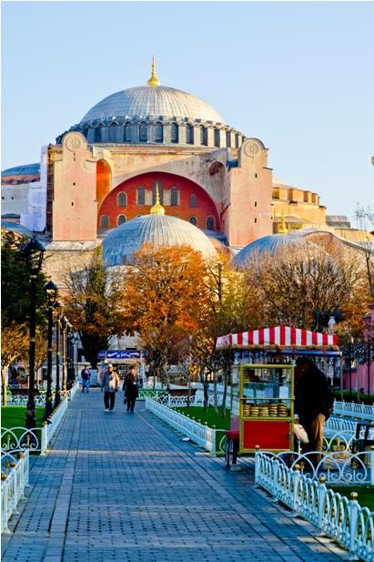 DSC 0190 1 277 Стамбул в картинках