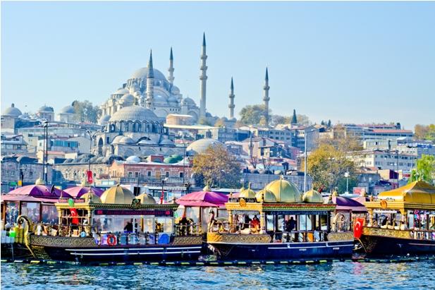 DSC 0190 1 303 Стамбул в картинках