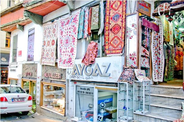 DSC 0190 1 322 Стамбул в картинках