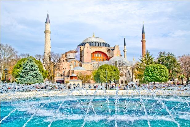 DSC 0190 1 447 Стамбул в картинках