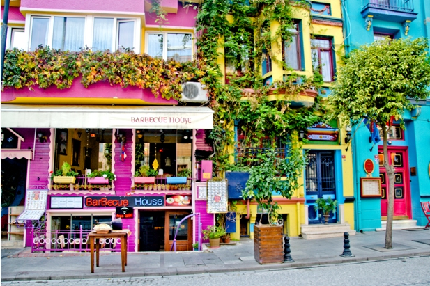 DSC 0190 1 468 Стамбул в картинках