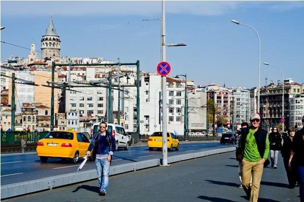 DSC 0190 1 517 Стамбул в картинках