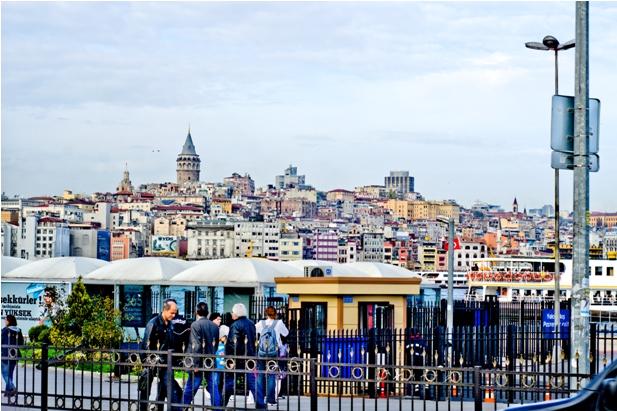 DSC 0190 1 535 Стамбул в картинках