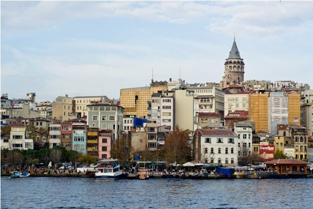 DSC 0190 1 540 Стамбул в картинках