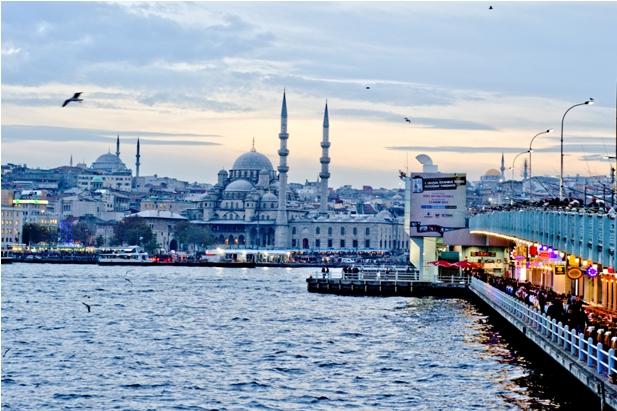 DSC 0190 1 560 Стамбул в картинках