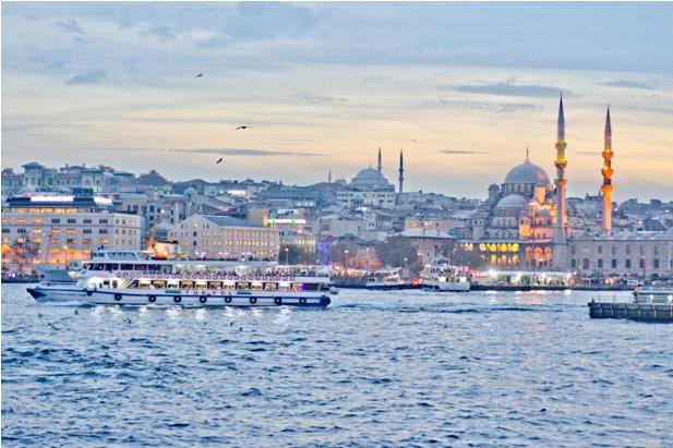 DSC 0190 1 566 Стамбул в картинках