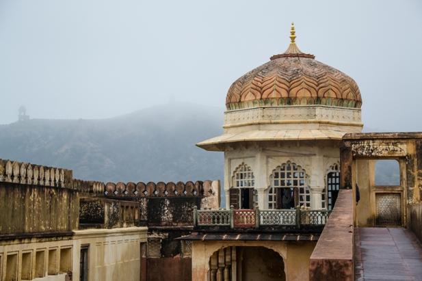 DSC 0285 Розовый город Джайпур