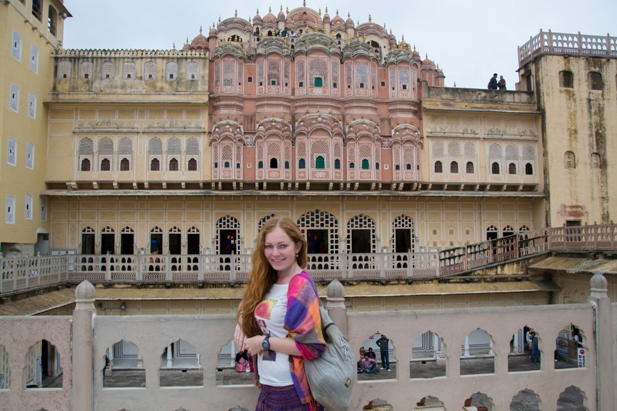 DSC 0329 Розовый город Джайпур