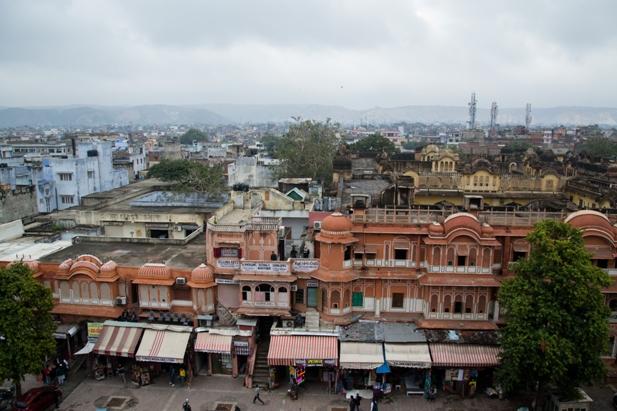 DSC 0350 Розовый город Джайпур