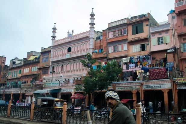 DSC 0372 Розовый город Джайпур