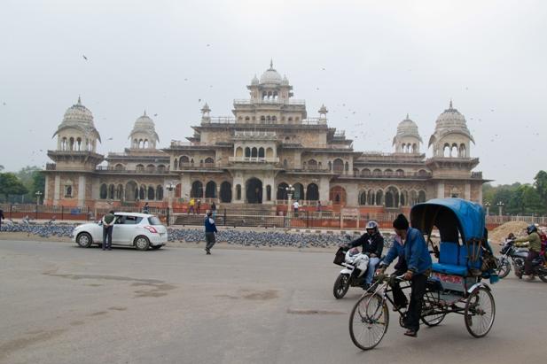 DSC 0405 Розовый город Джайпур