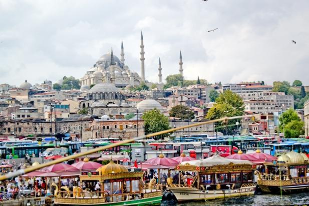 DSC 1067 1 57 Стамбул в картинках