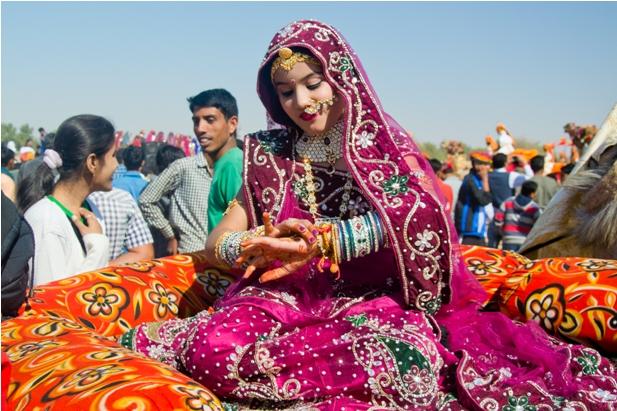 DSC 0073 Как прошел The Desert Festival в Джайсалмере