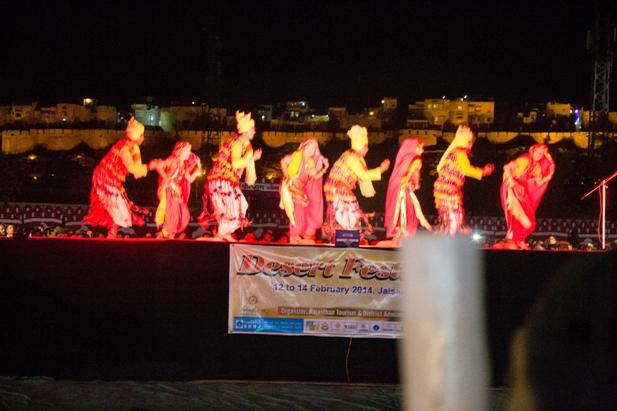 DSC 01191 Как прошел The Desert Festival в Джайсалмере