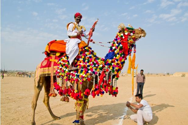 DSC 0127 Как прошел The Desert Festival в Джайсалмере