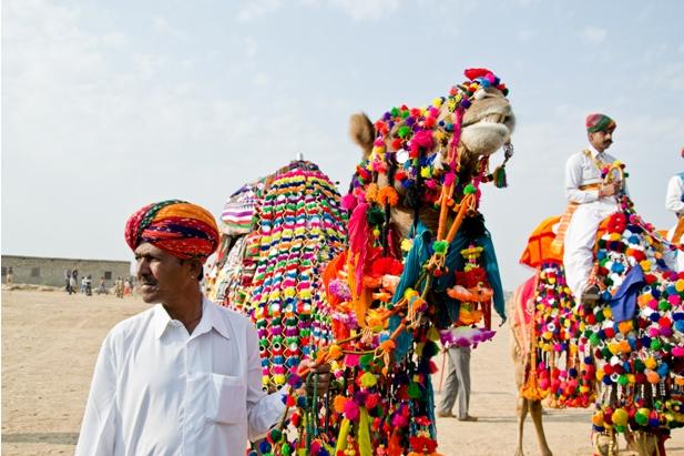 DSC 01311 Как прошел The Desert Festival в Джайсалмере
