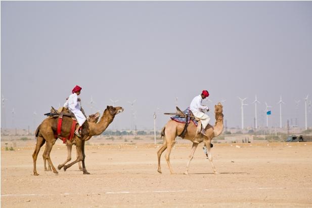 DSC 0162 2 Как прошел The Desert Festival в Джайсалмере