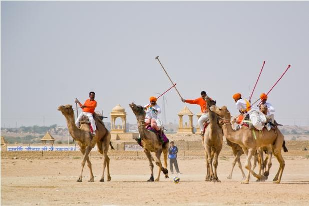 DSC 0192 Как прошел The Desert Festival в Джайсалмере