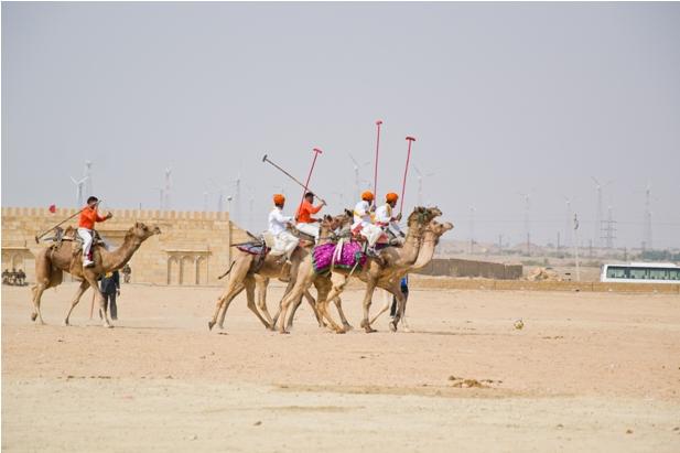 DSC 01961 Как прошел The Desert Festival в Джайсалмере
