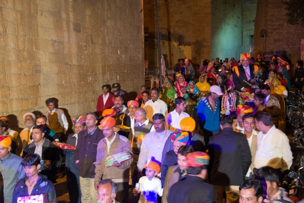 DSC 0379 Индийская свадьба в Джайсалмере