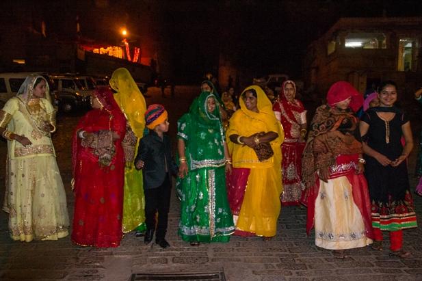 DSC 0398 Индийская свадьба в Джайсалмере