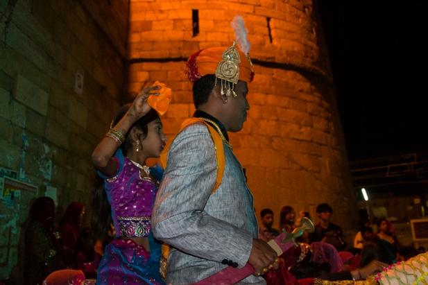 DSC 0404 Индийская свадьба в Джайсалмере