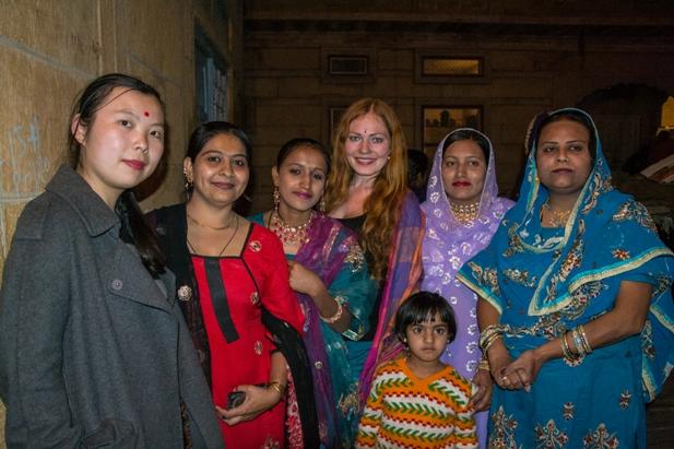 DSC 0414 Индийская свадьба в Джайсалмере