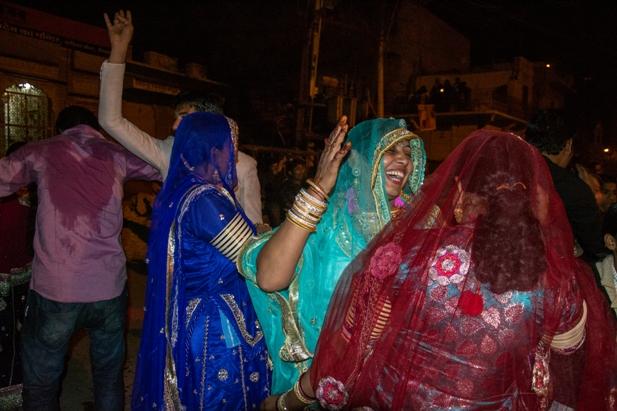 DSC 0423 Индийская свадьба в Джайсалмере