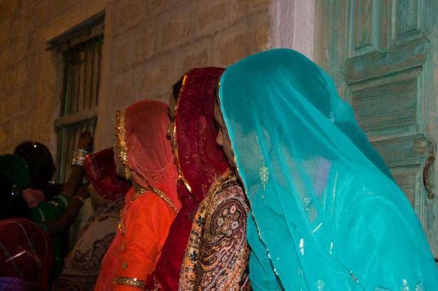 DSC 0432 Индийская свадьба в Джайсалмере