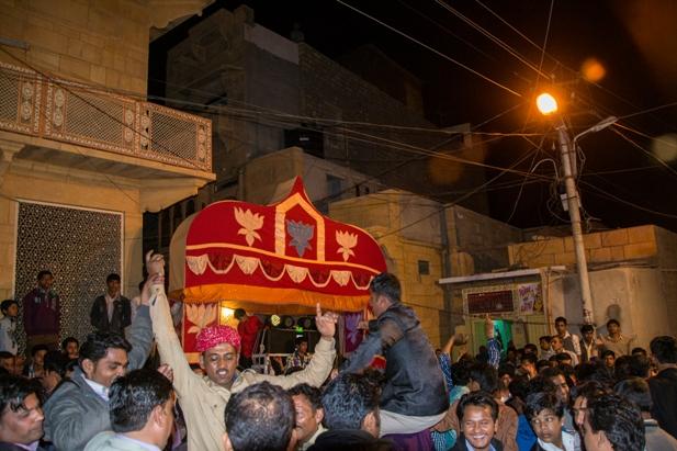 DSC 0436 Индийская свадьба в Джайсалмере
