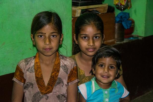 DSC 0529 Полдня в индийской деревне
