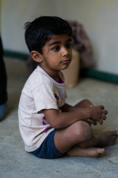 DSC 0593 Полдня в индийской деревне