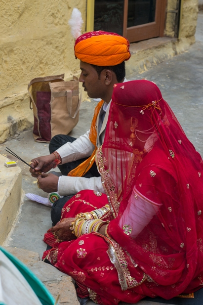 DSC 0628 Индийская свадьба в Джайсалмере