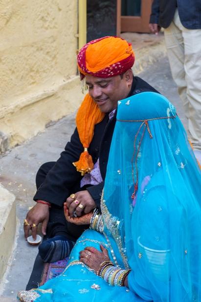 DSC 0642 Индийская свадьба в Джайсалмере