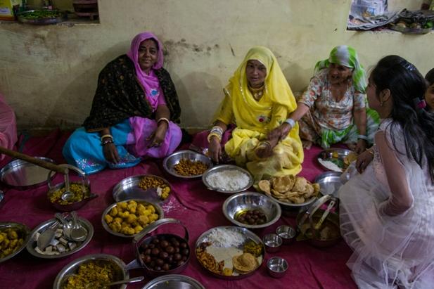 DSC 0668 Индийская свадьба в Джайсалмере